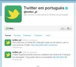 twitter portugues