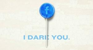 Filme de terror Facebook