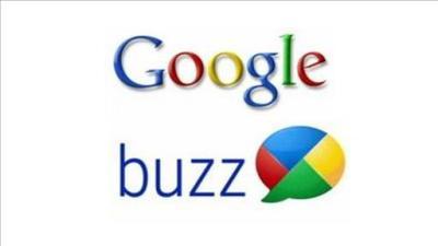 google buuz