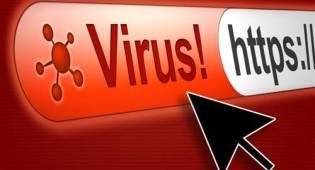 VÍRUS: não é possível trocar a cor do seu Facebook. Fique atento!