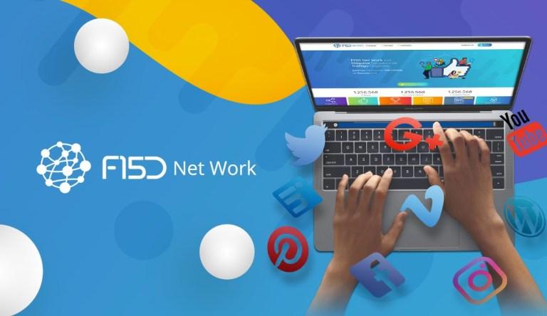 F15D: Como ganhar dinheiro na internet com a Network