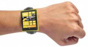 Relógio da Microsoft