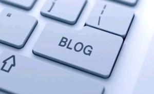 Como usar o blog para o marketing
