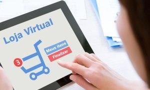 Como montar uma loja virtual
