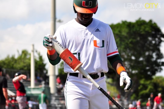 Miami Hurricanes blanked the Virginia Tech Hokies
