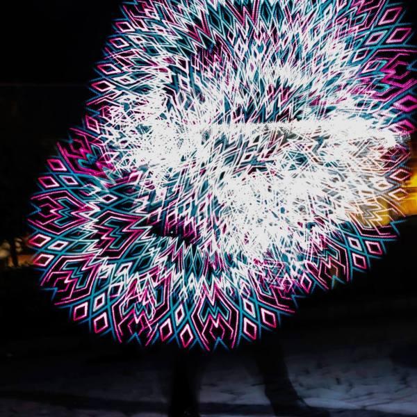 Le Monde de Félix Spectacle de magie animation feu luminière ballon Lyon Rhone-Alpes France (5)