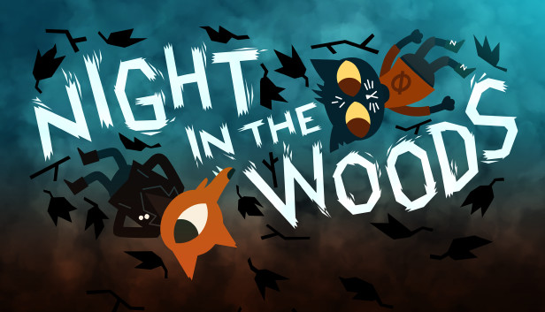 You are currently viewing Night in the woods gratuit sur Epic Games