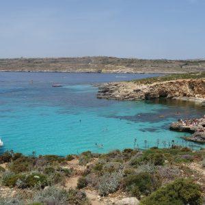 Top 5 des lieux paradisiaques sur Malte