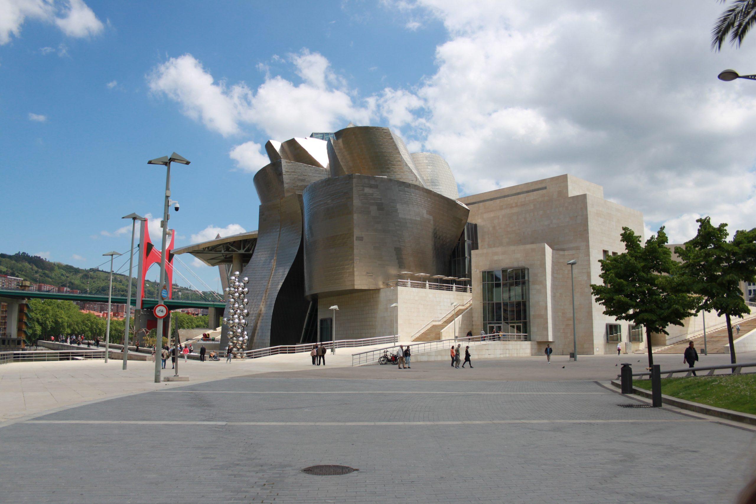 Que faire à Bilbao en 24h ?