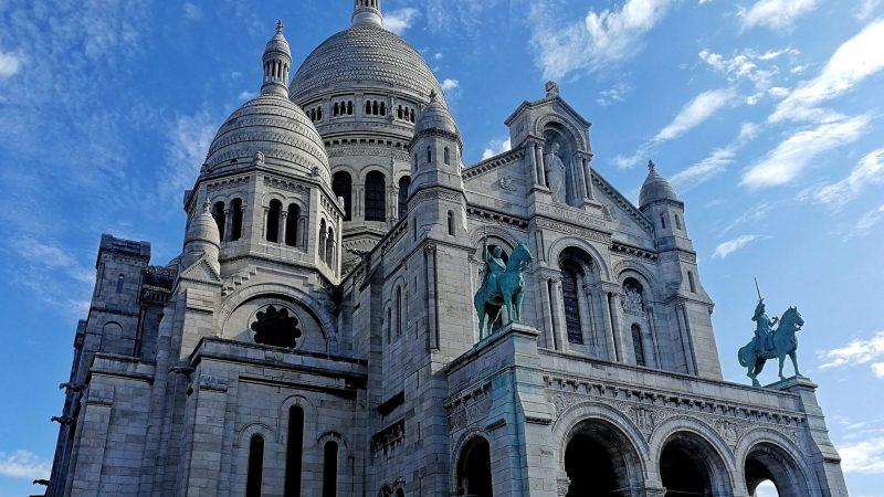 Montmartre, un quartier unique dans Paris