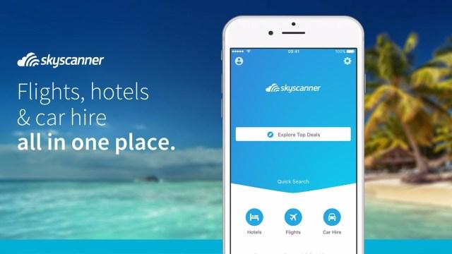 Skyscanner-un-des-sites-de-voyage-fiables