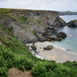 Découvrez Belle-Île-en-Mer, la perle du Morbihan.