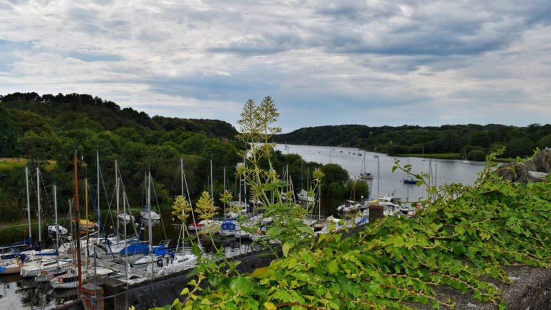 La Roche Bernard, petite cité de caractère dans le Morbihan