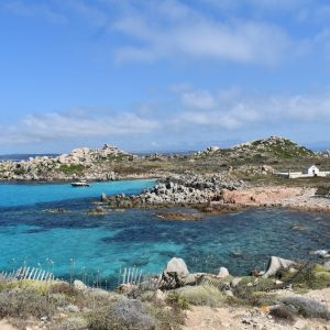 Les Iles Lavezzi en Corse : le petit paradis français