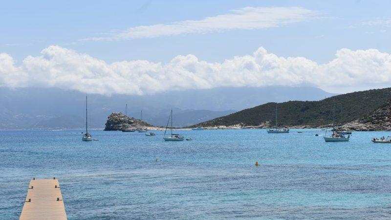 Le Désert des Agriates, un petit coin de paradis Corse