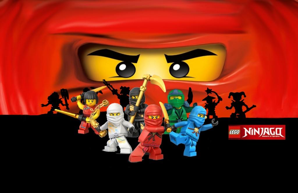 ninjago la nouvelle aventure lego - Ninjago Nouvelle Saison