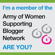Breast Cancer Research {Army of Women}