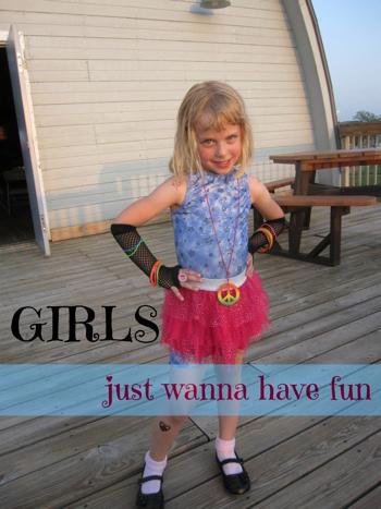girls wanna have fun (2)