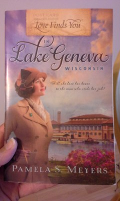 Love Finds You In Lake Geneva