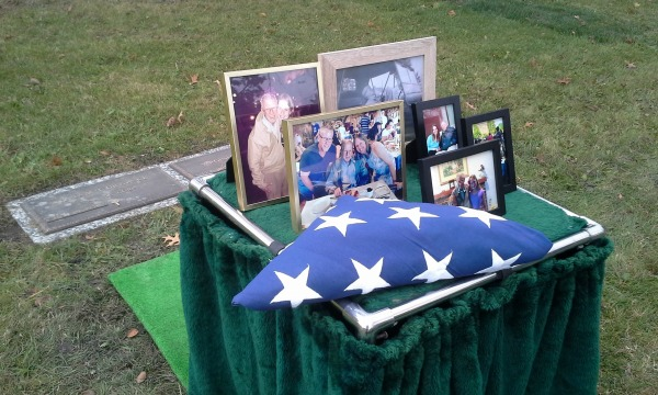 flag-at-cemetery