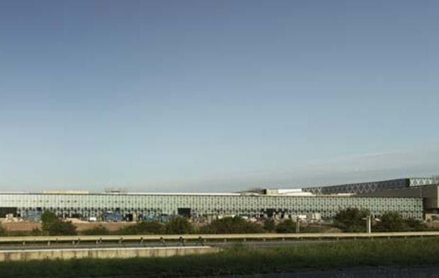 centre commercial beaugrenelle nouveau