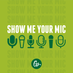 Show Me Your Mic podcast