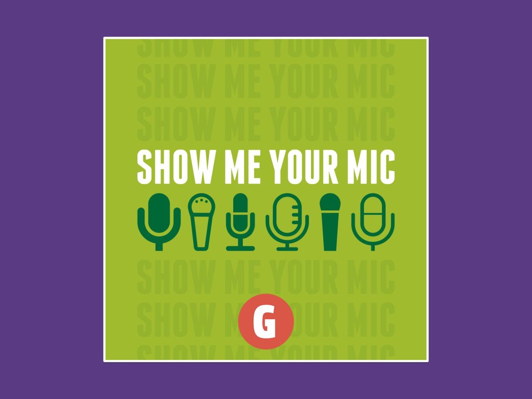 show me your mic 01