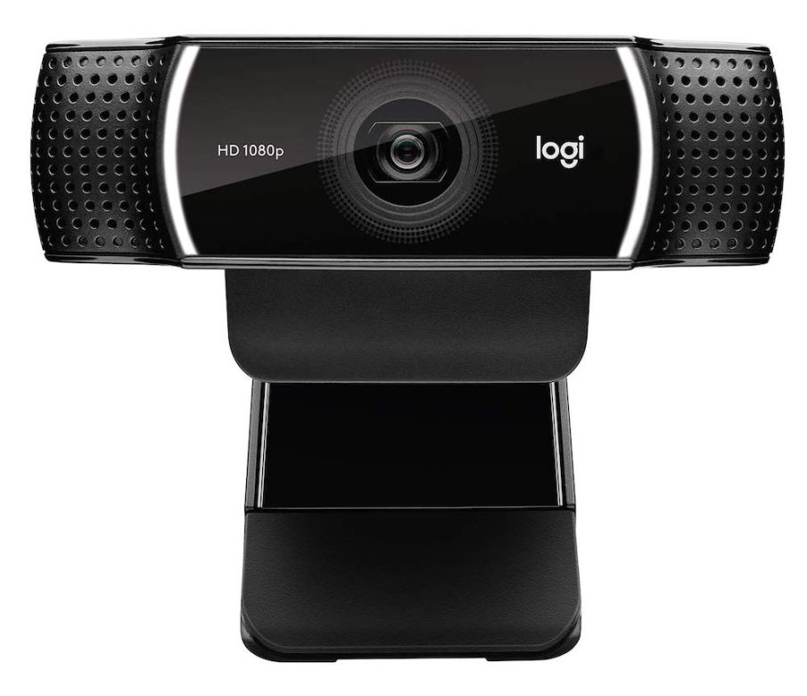 Logitech C922x webcam