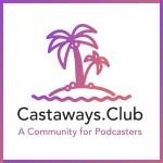Castaways Club artwork.