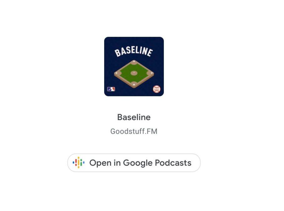 Google Podcasts Baseline