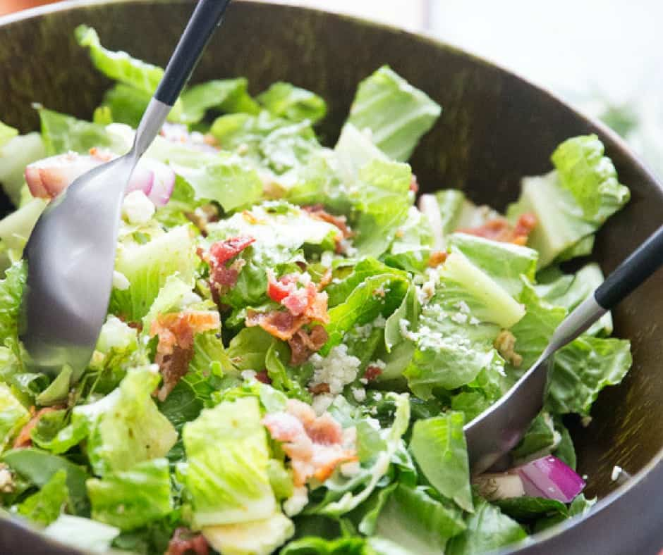 How to make a Brussels sprout salad