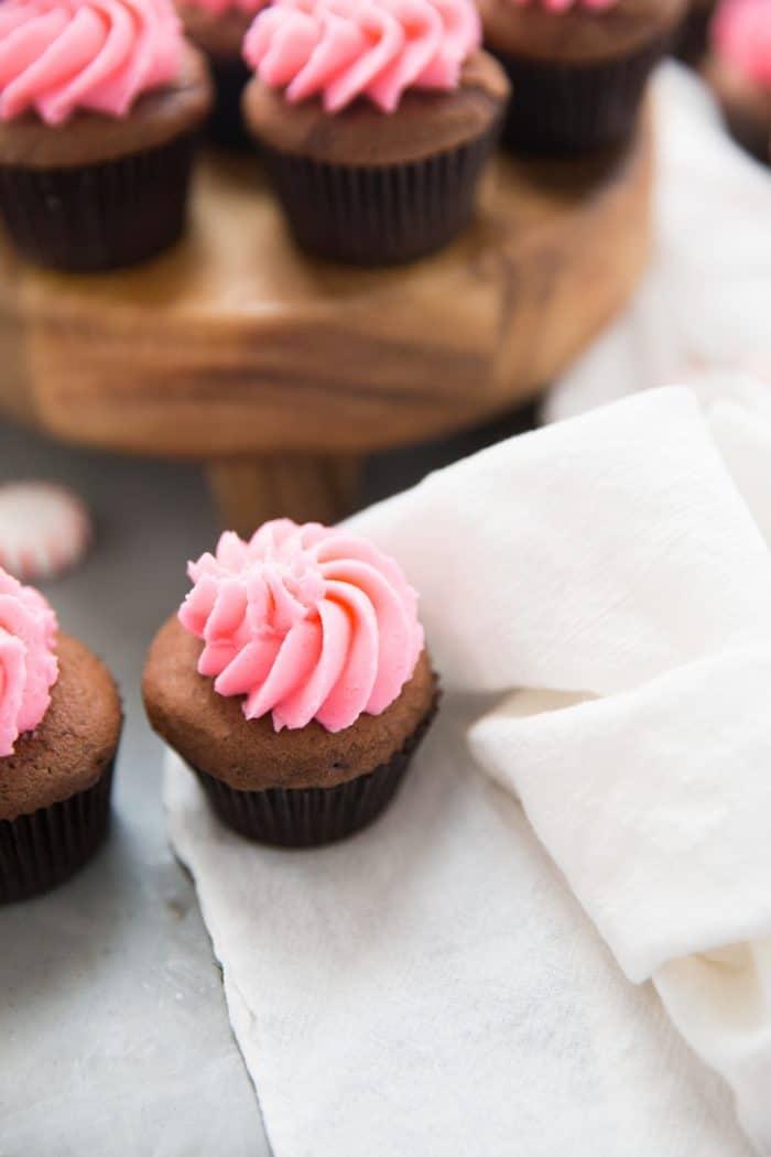 best mini cupcakes recipe