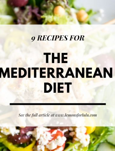 The Mediterranean Diet Social