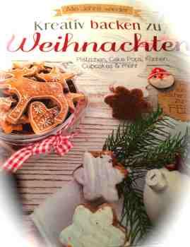 Weihnachts-Backbuch von Tchibo