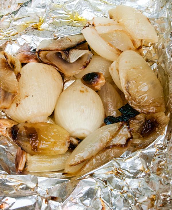 Supreme White Chicken Chili Recipe