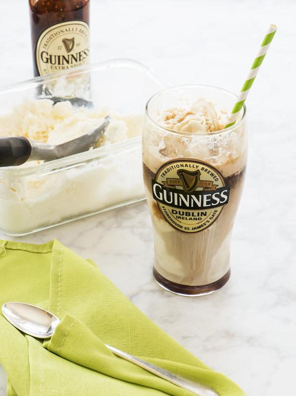 Guinness Float Recipe