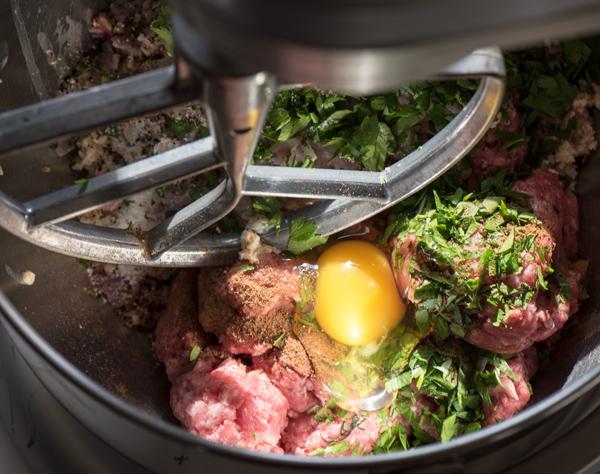 Not My Mother's Swedish Meatball Recipe