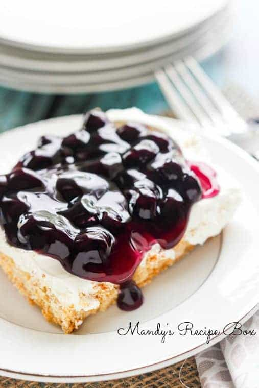 12 Delicious Desserts Made With Pie Filling Lemon Tree