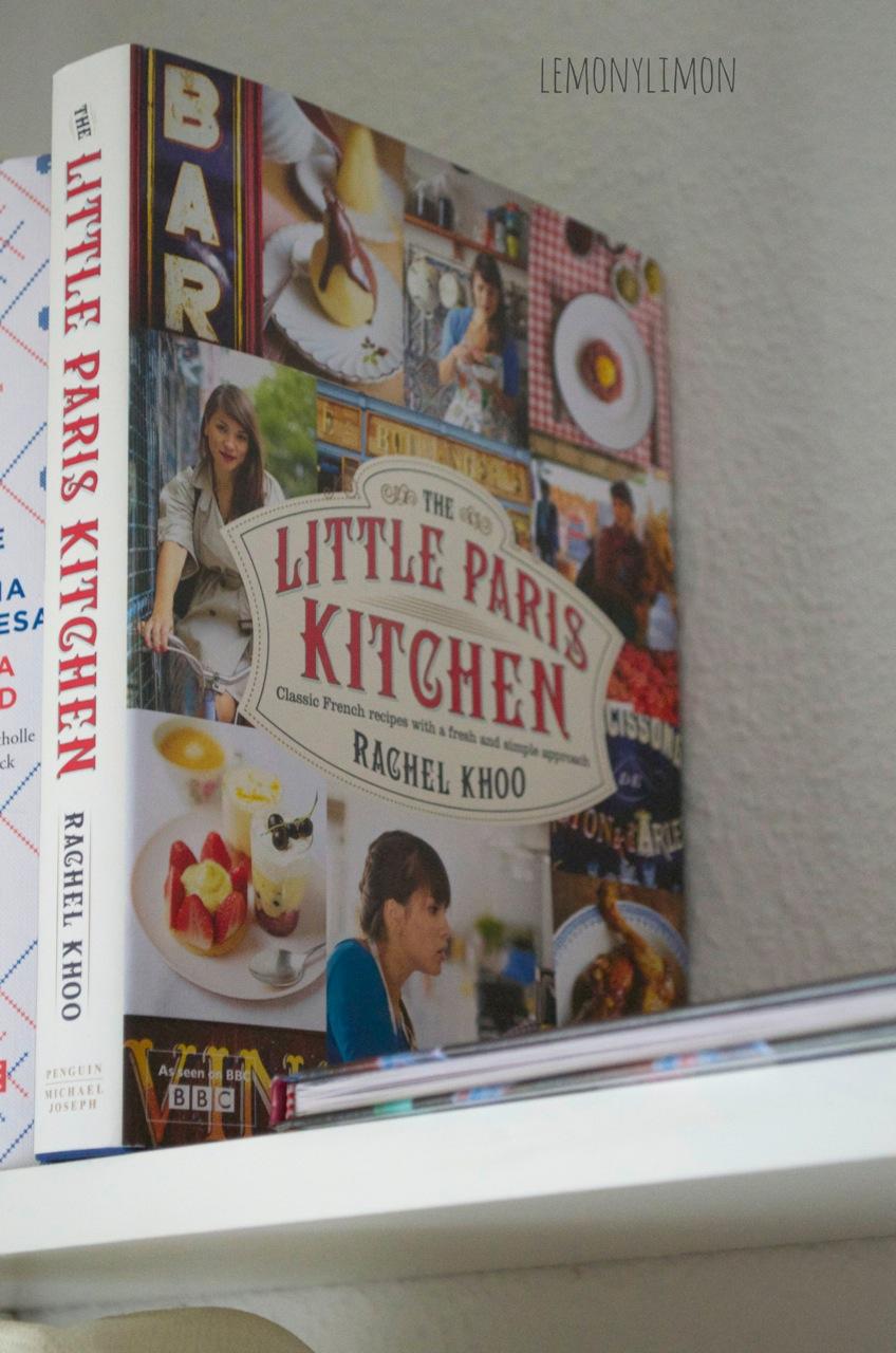 little paris kitchen