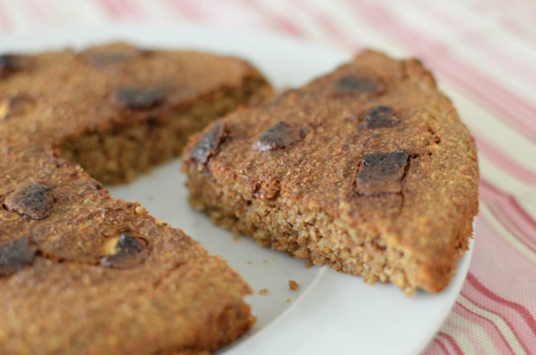 mega cookie saludable
