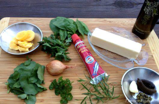 Montpellier Butter