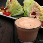 Homemade Russian Dressing