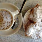 Cafe au Lait & Beignets