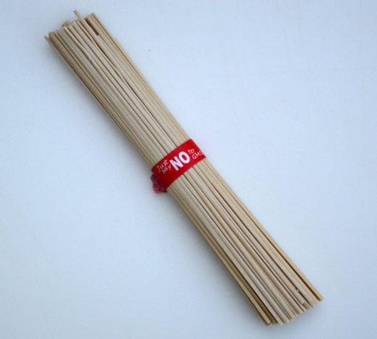 Bundle of Udon Noodles