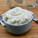 Boursin Spread {Garlic & Herb}