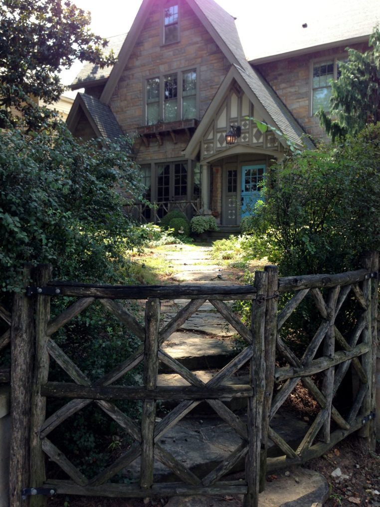 Virginia Highland Home