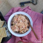 Pimento Cheese Dip with Jalapeno
