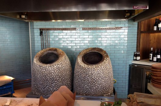 Rumi's Kitchen Bread Ovens