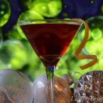 Lingonberry Martini1