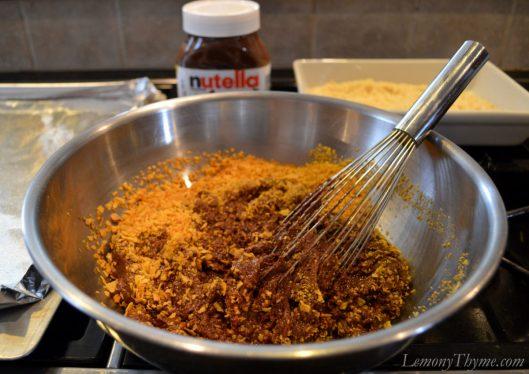 Nutella Truffles2